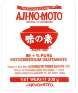 Ajinomoto Umami Seasoning [MSG] Monosodium Glutamate | Buy Online at the Asian Cookshop